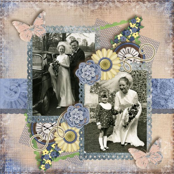 Wedding Day by Twizzle. Kit: Afternoon Delight by CL Graphics http://scrapbird.com/designers-c-73/a-c-c-73_514/country-livs-graphics-c-73_514_351/clgraphics-afternoon-delight-bundle-p-17530.html