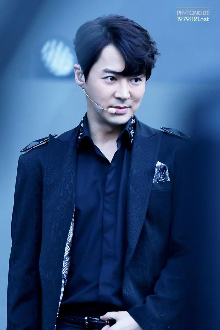 Lotte Duty Free Family Concert: 전진