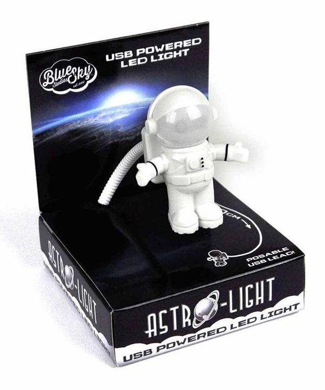 Lampa Astronaut