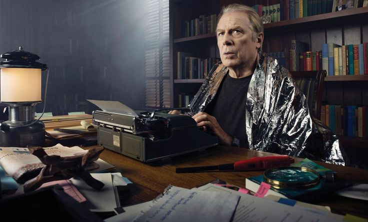 'Better Call Saul' Star Michael McKean on Chuck's Illness, That Space Blanket, and How He Likes Being Kept in the Dark