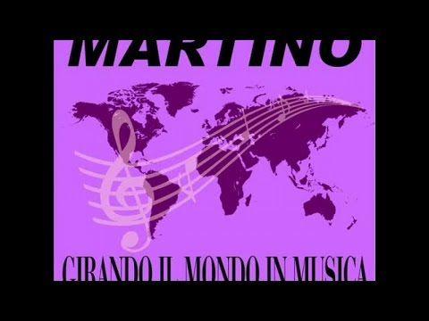 Martino - Girando il mondo in musica vol. 3 (liscio mix)