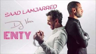 Saad Lamjarred | سعد لمجرد - YouTube
