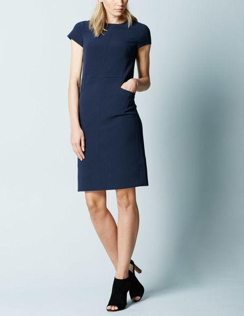 Cari Stitch Workwear Dress WW027 Smart Day at Boden