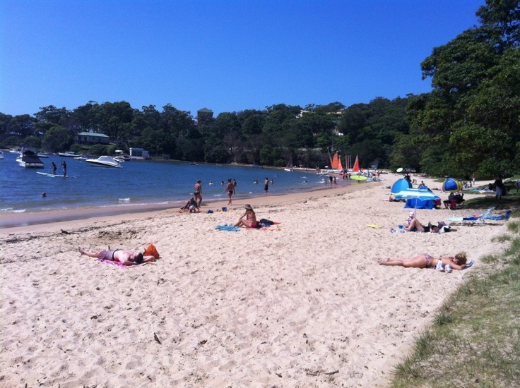 Sydney's Best Beaches For Snorkelling