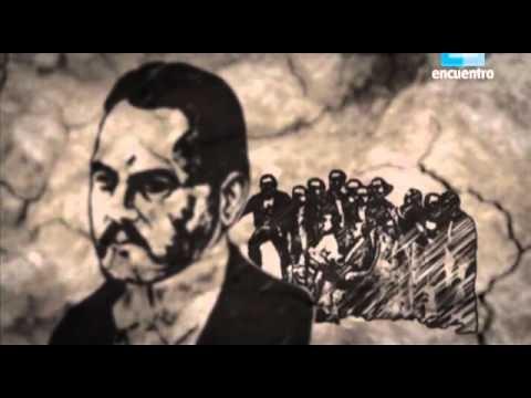 Presidentes Argentinos - Hipólito Yrigoyen