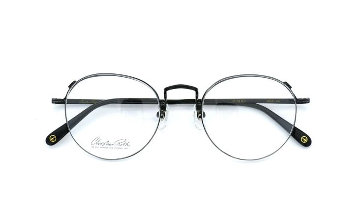 Christian Roth [CR F-04 M-8 48size] | optician | ponmegane