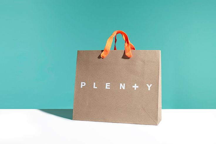 The Plenty Bag Art Direction & Styling Design by arithmetic creative - Vancouver