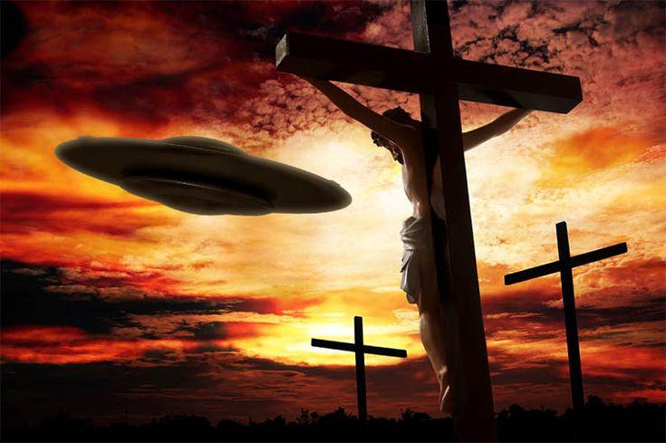 A Jézus-rejtély: Isten fia más bolygókon is létrehozhatta a kereszténységet?