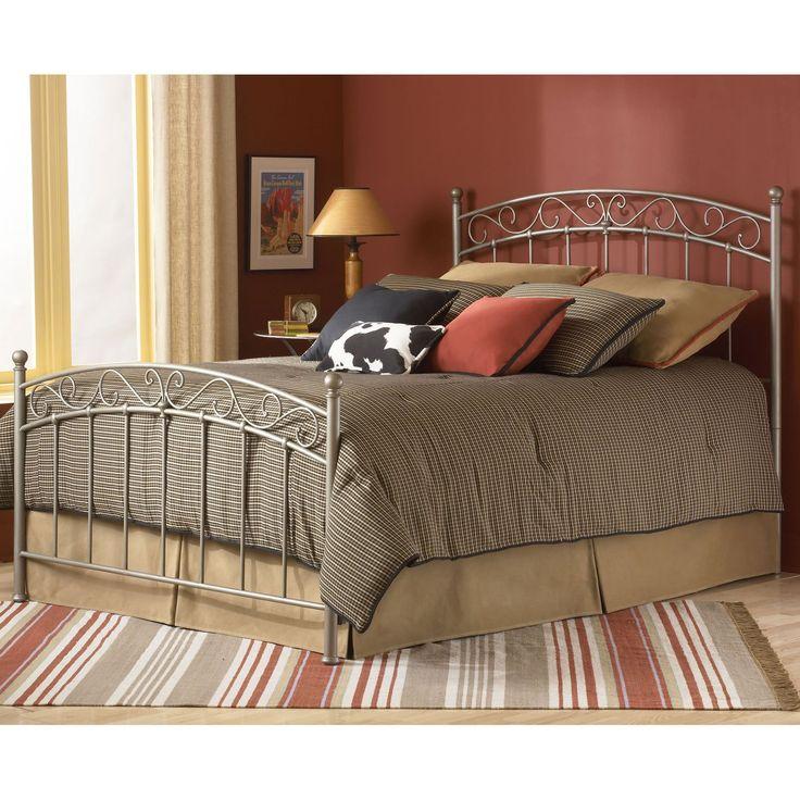 Mejores 12 imágenes de Beds en Pinterest | Cabeceros metálicos ...