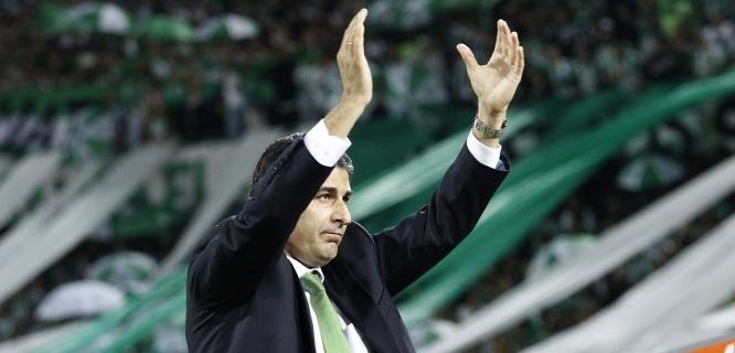 Atletico Nacional informa que Santiago Escobar no es mas el tecnico Verdolaga.