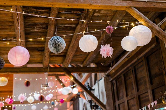 die besten 25 deckendeko ideen auf pinterest satinband pink gr ne schlafzimmer und lampions. Black Bedroom Furniture Sets. Home Design Ideas