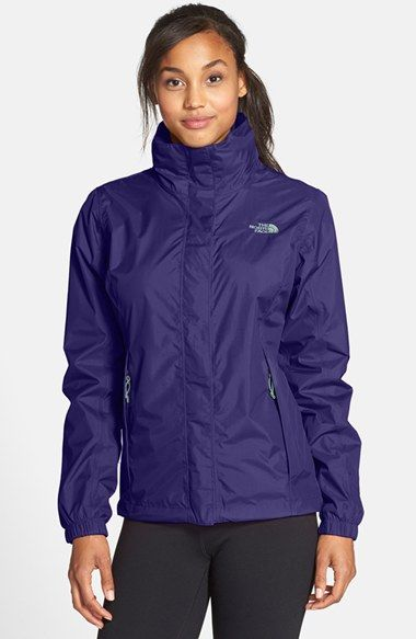 i need this in black The North Face 'Resolve' Jacket available at #Nordstrom