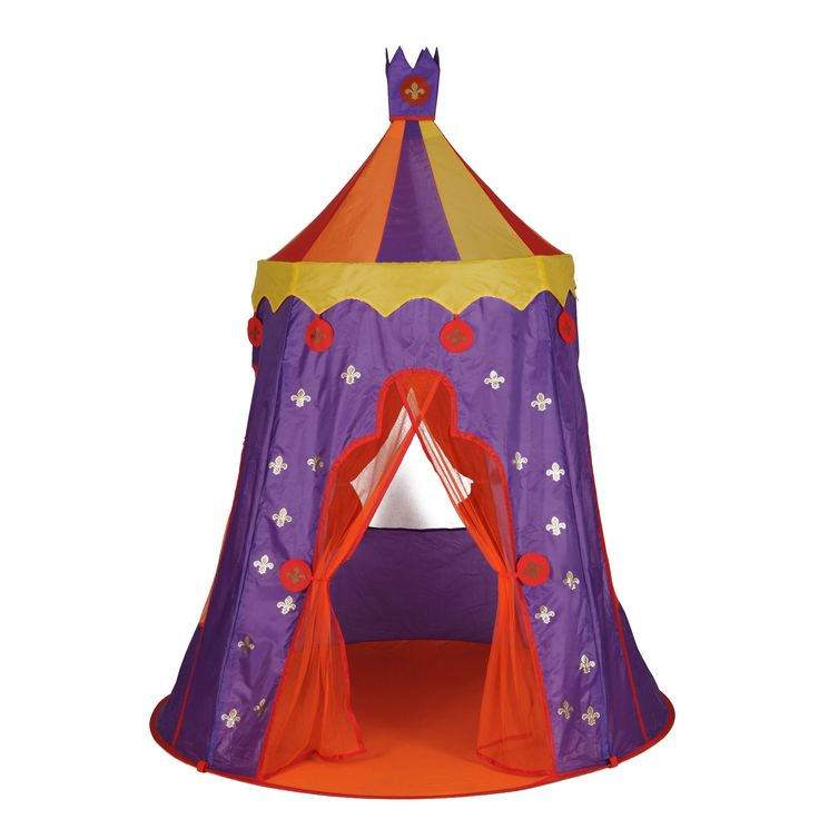 Play Tent - theater show