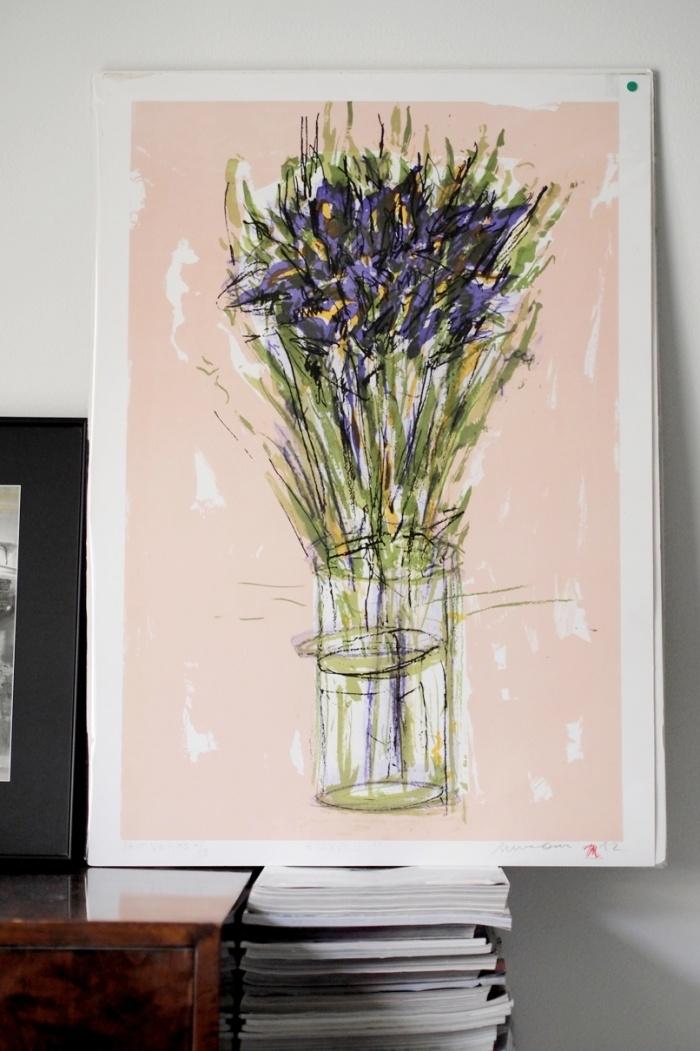 Flower art. Pupulandia   Trendi