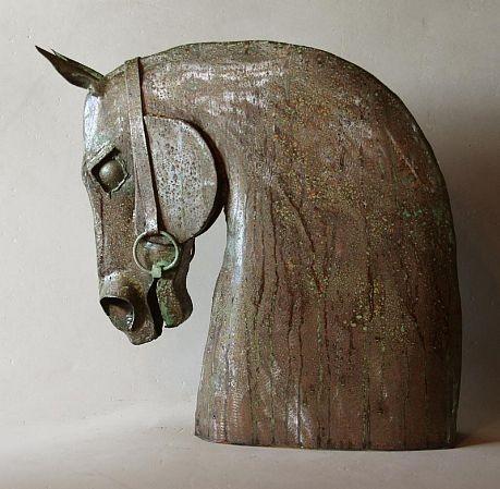 Tyree Riggs-'Areion'-The Art Spirit Gallery of Fine Art