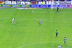Chicharito's first goal vs Deportivo (+ first goal with Real Madrid) | 20.09.2014