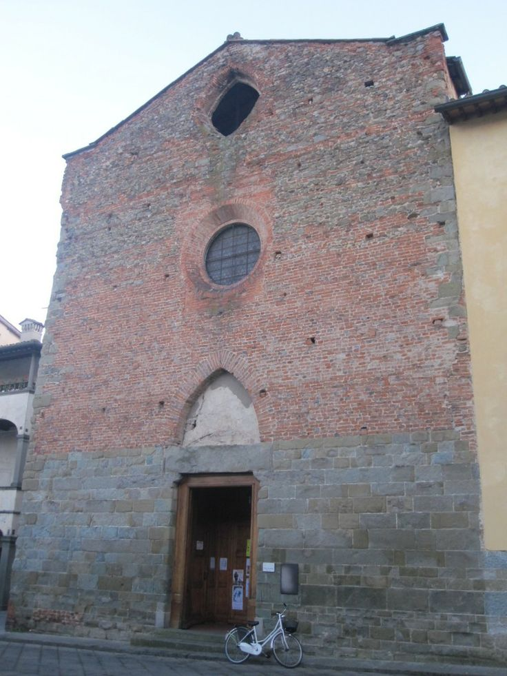 kerk van San Lorenzo