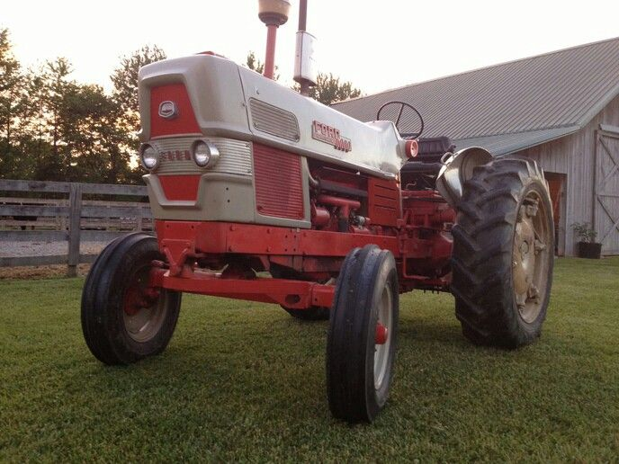 Images about tractors on pinterest ford tractors old fords and ford