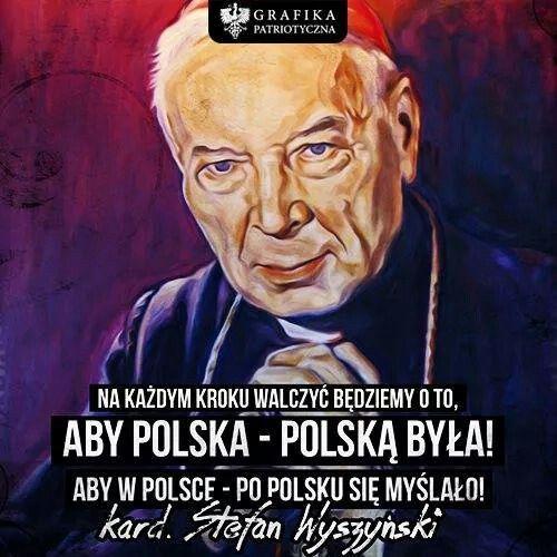 Cardinal Wyszynski