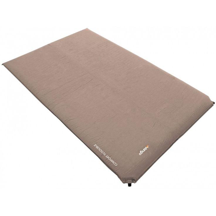 Vango Comfort Double 10cm