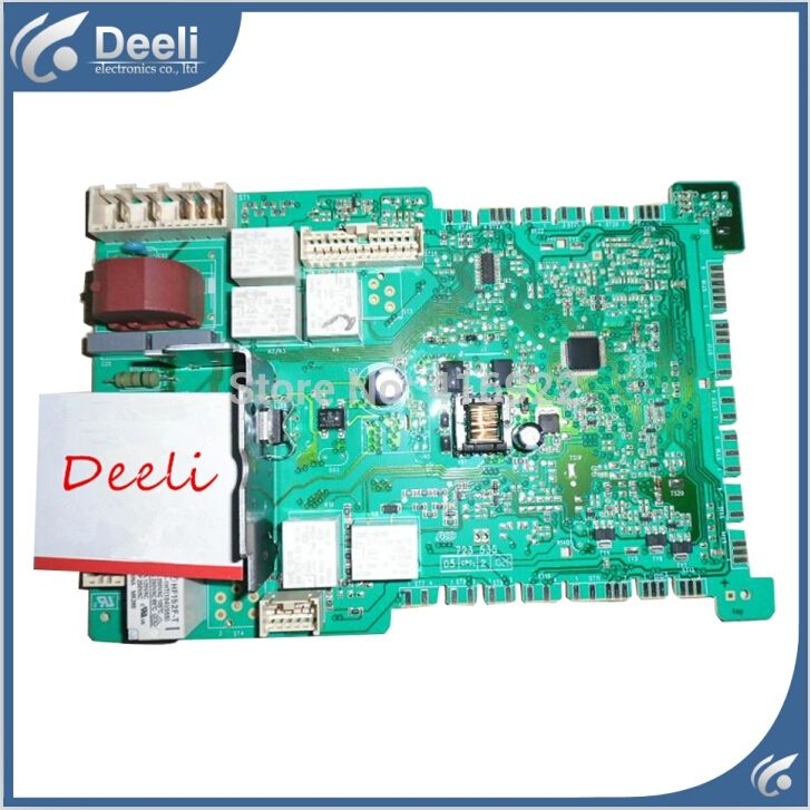 71.25$  Buy here - http://ali31c.worldwells.pw/go.php?t=32333015219 - Free shipping 100% tested for Siemens drum washing machine computer board WM12S468TI WM12S461TI WS12M468TI on sale