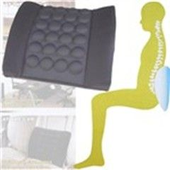 Massage Cushion Mat Pad Back Massager for Car Home Office