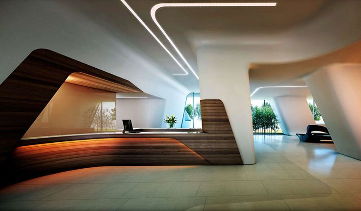 Zaha Hadid Citylife Milano Residential Complex Nearing Completion Mxm Interior Design
