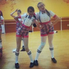 Nerd Costumes For Girls