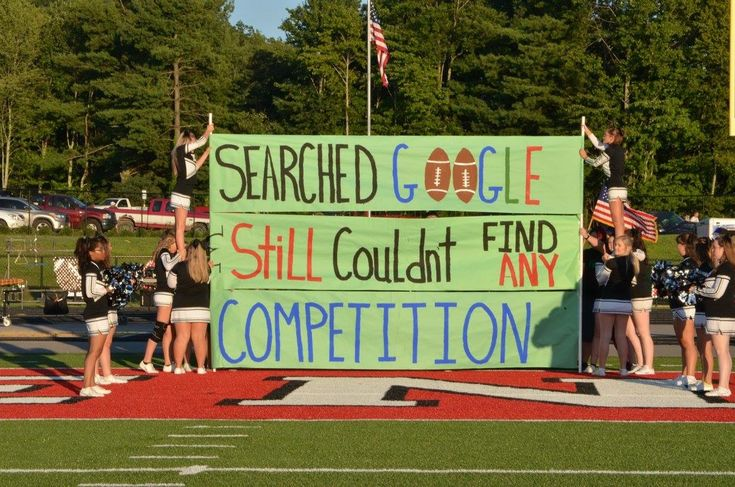 Eastside Spartans Football/Cheer breakthrough sign Coeburn VA 8/28/16 Run through sign