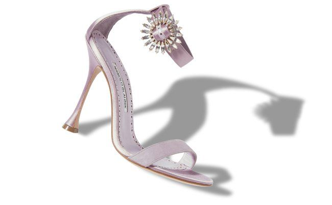 Zapatos Para Novia Manolo Blahnik 2019 Preferidos Por Las Famosas Amados Por Las Novias Zapatos De Novia Manolo Blahnik Zapatos De Boda