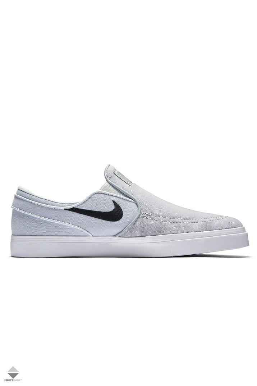 Buty Nike Zoom Stefan Janoski Slip-On Canvas