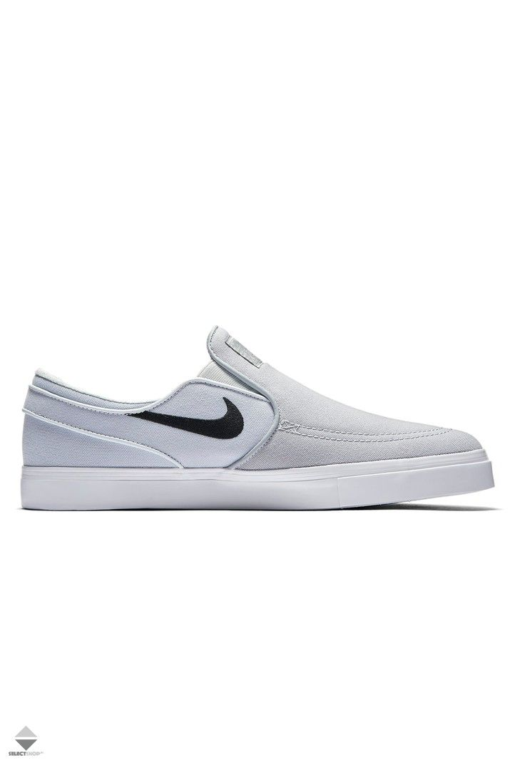 Buty Nike Zoom Stefan Janoski Slip-On Canvas