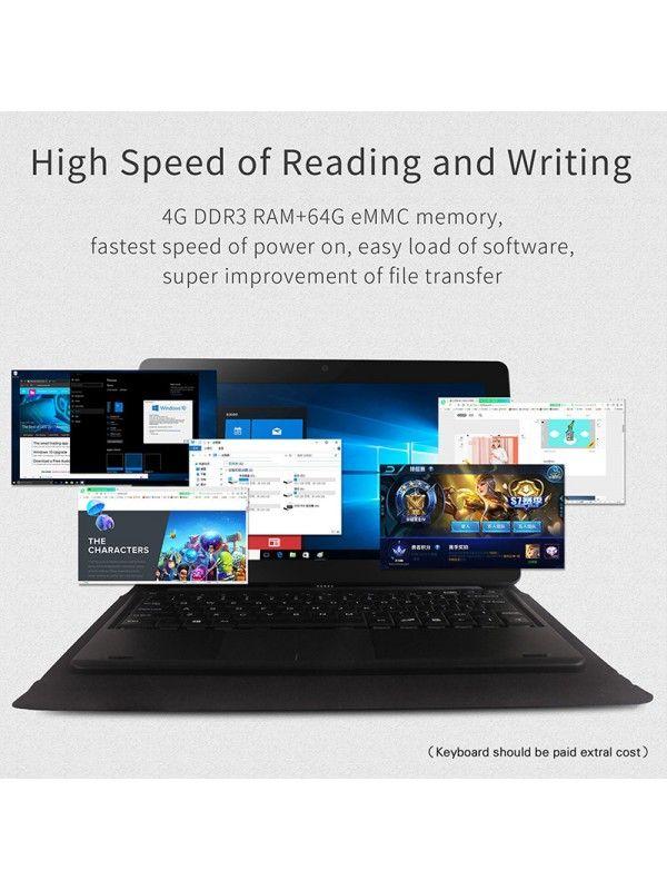 EZpad 4S Pro Windows Tablet PC