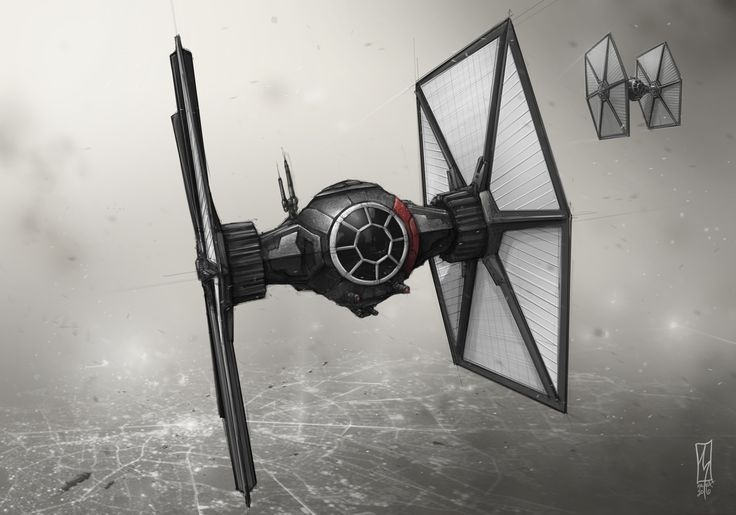 TIE Fighter | Star Wars