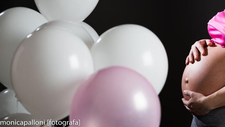 #ballons #palloncini #white #pink #love #amore #pregnancy #pancione #maternità #photo #foto #moments #momenti #serviziofotografico #monicapallonifotografa
