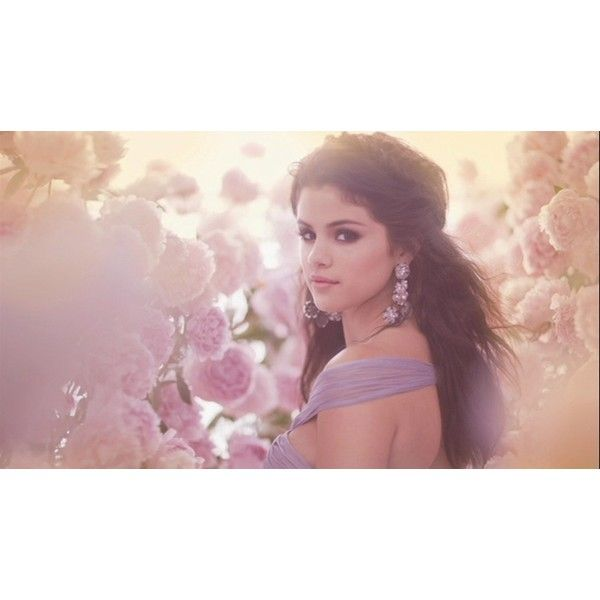 Selena Gomez Album Photoshoot found on Polyvore