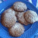 biscotti al cioccolato per San Valentino