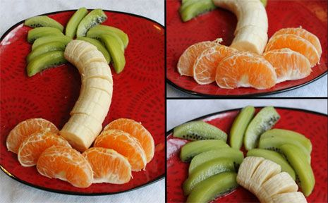 fruit salad idea