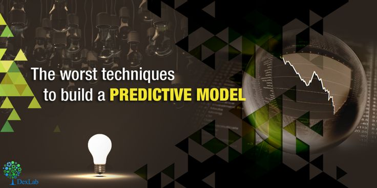 #PredictiveModel Creation Techniques to Avoid