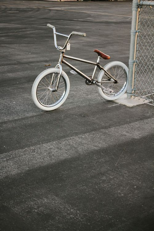 Cool Bicycle.