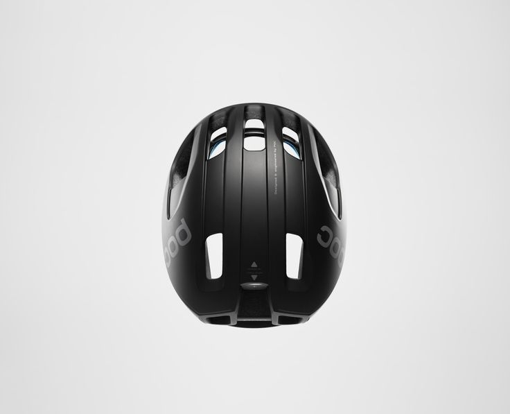 POC pushes speed and safety in their new Ventral cycling helmet.
