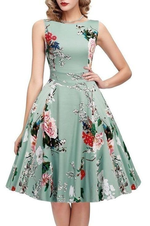 6626eaca9105d 33 Spring Dresses On Amazon You'd Actually Want To Wear   Dress for ...