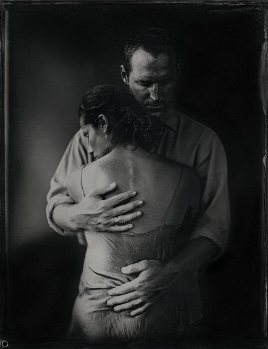 Jerry Spagnoli - Daguerreotype