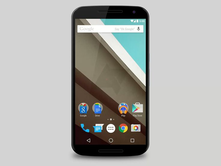 UPDATE 30/09/14: This is this Nexus 6. And yes, it has a 6in screen.