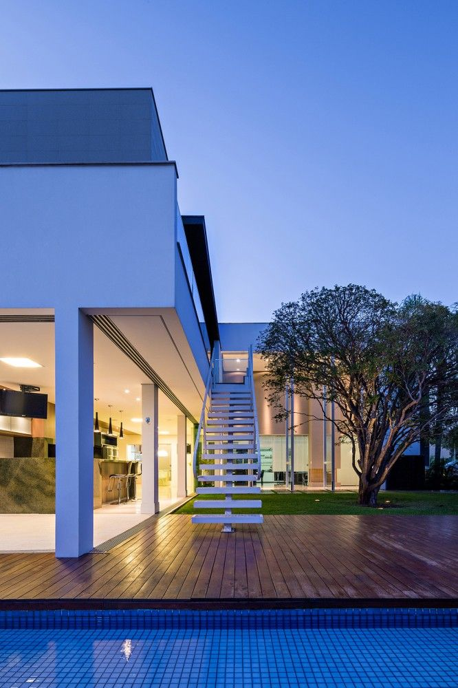 Jabuticaba House / Raffo Arquitetura