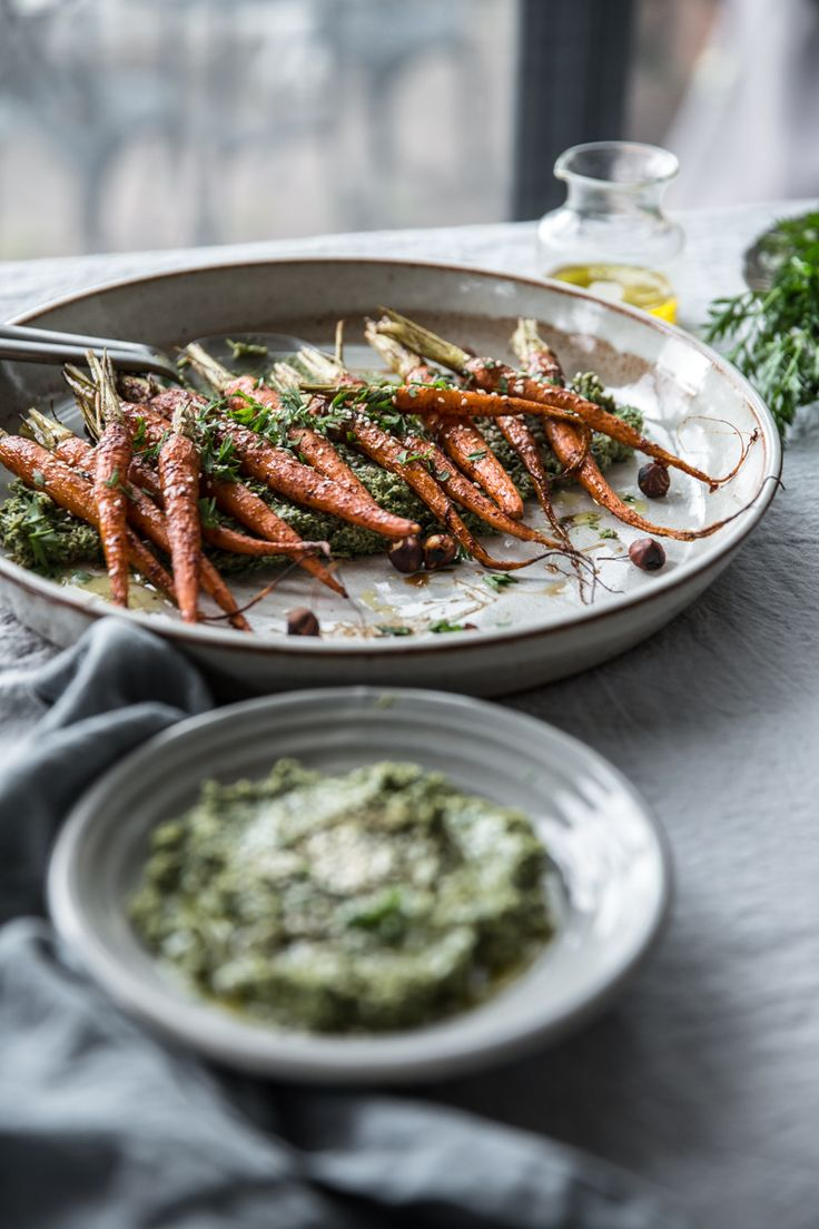 ... Carrot Top on Pinterest | Carrots, Roasted carrots and Carrot greens