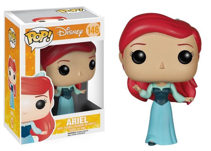 "Disney Ariel de ""La petite sirène"""