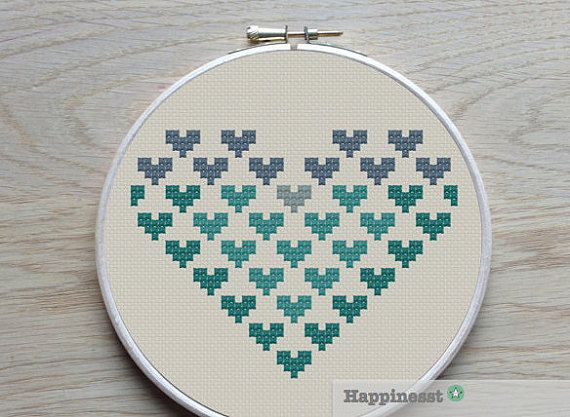 Hey, I found this really awesome Etsy listing at https://www.etsy.com/listing/209540462/geometric-modern-cross-stitch-pattern