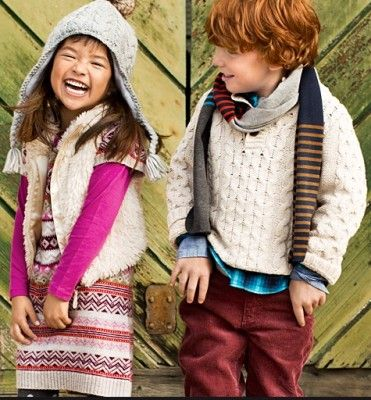 kids stylish clothes | How to Choose Trendy Winter Clothes for Kids