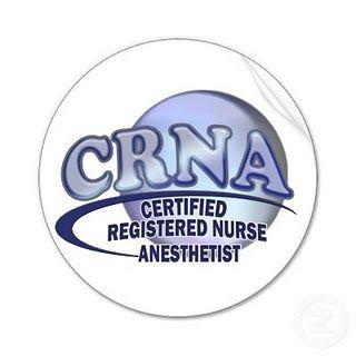 Certified Registered Nurse Anesthetist (CRNA): Advanced Practice Nursing